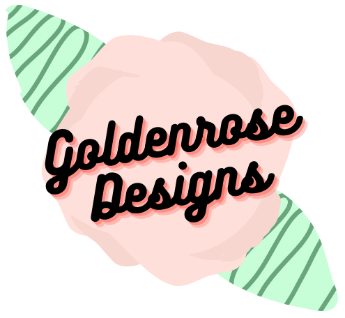 GoldenroseDesigns